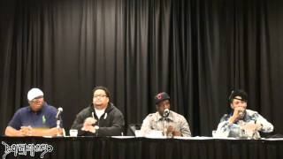 Super Producer Bangladesh Music Conference 2011