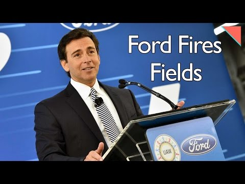 Ford Fires CEO, EV Costs Lower Than Expected - Autoline Daily 2114