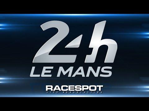 iRacing Le Mans Series | Round 5 at Suzuka Circuit