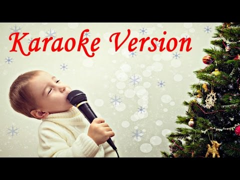 Merry Christmas 2017 - Christmas Songs Karaoke Version