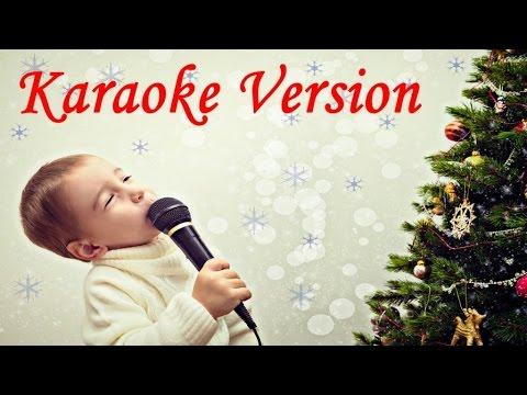 Merry Christmas 2017 - Christmas Songs Karaoke Version