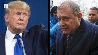 Lev Parnas Dishes On Donald Trump, Ukraine