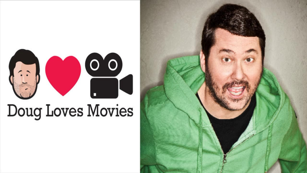 """Amy Miller Photography comedy - doug loves movies - ep.#85: amy miller, billy bonnell and """"mark  wahlberg"""" guest"""