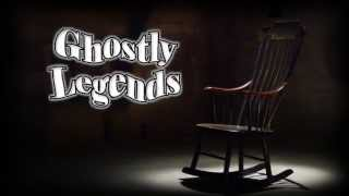"Ghostly Legends ""Rocking Chair"" Promo"