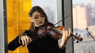 Violin Revolution  Շնորհավոր Ամանոր