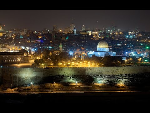 أخبار عربية | مجلس الوزراء الإماراتي: القدس جوهر السلام والاستقرار  - نشر قبل 2 ساعة