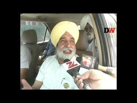 'Chitta' Ravana issue: Sikander Singh Maluka attack to Punjab Congress