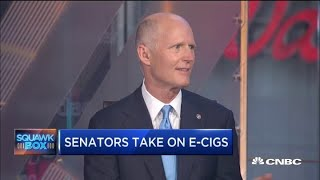 Senator Rick Scott: American consumers must stop buying Chinese products