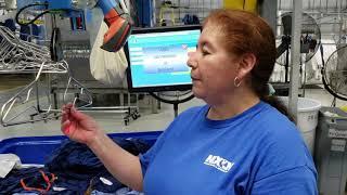 María Cruz NC Plant hangers improvement