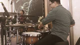 As We Come Together Symphony Worship Drum Cam.mp3