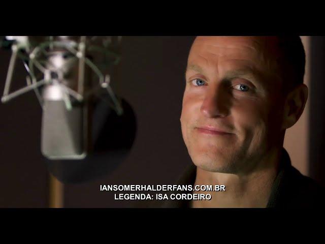 Ian Somerhalde é produtor executivo de Kiss the Ground: Trailer (Legendado)