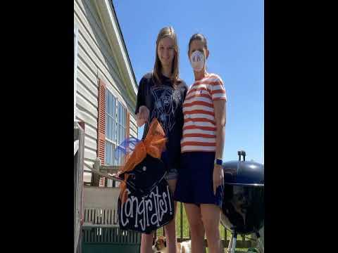 Hobgood Academy Seniors Video