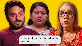 Jenny and Sumit Breakup because his family Hates her | 90 Day Fiancé