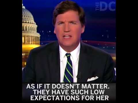 Tucker  Demonstrates Double Standard on Racism