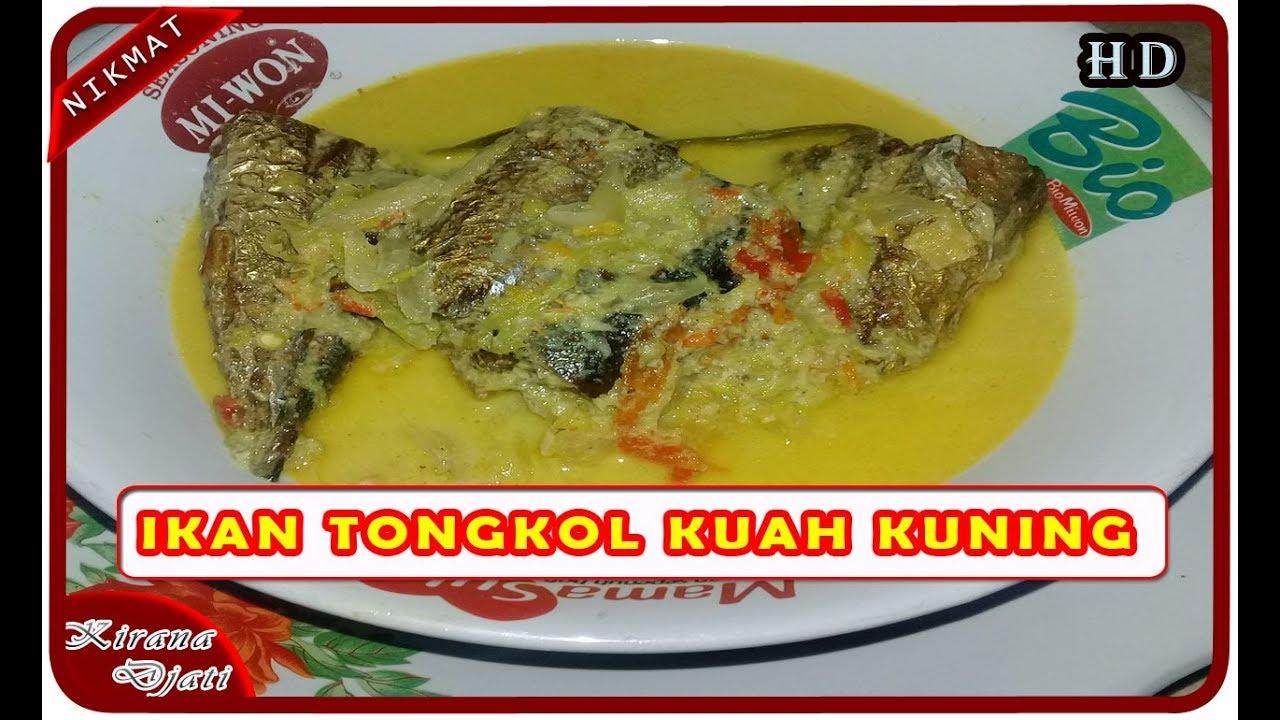 Unduh 400 Gambar Ikan Tongkol Bumbu Kuning HD Terpopuler