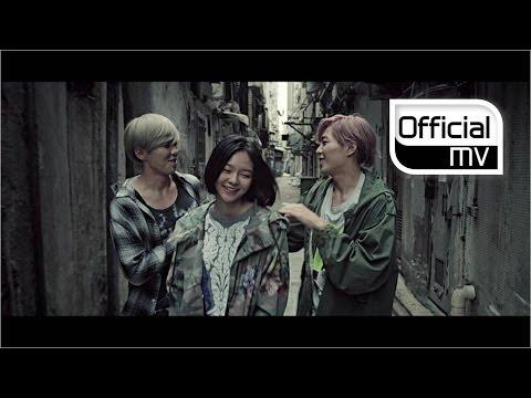 [MV] TASTY(테이스티) _ Day'n Night (떠나가)