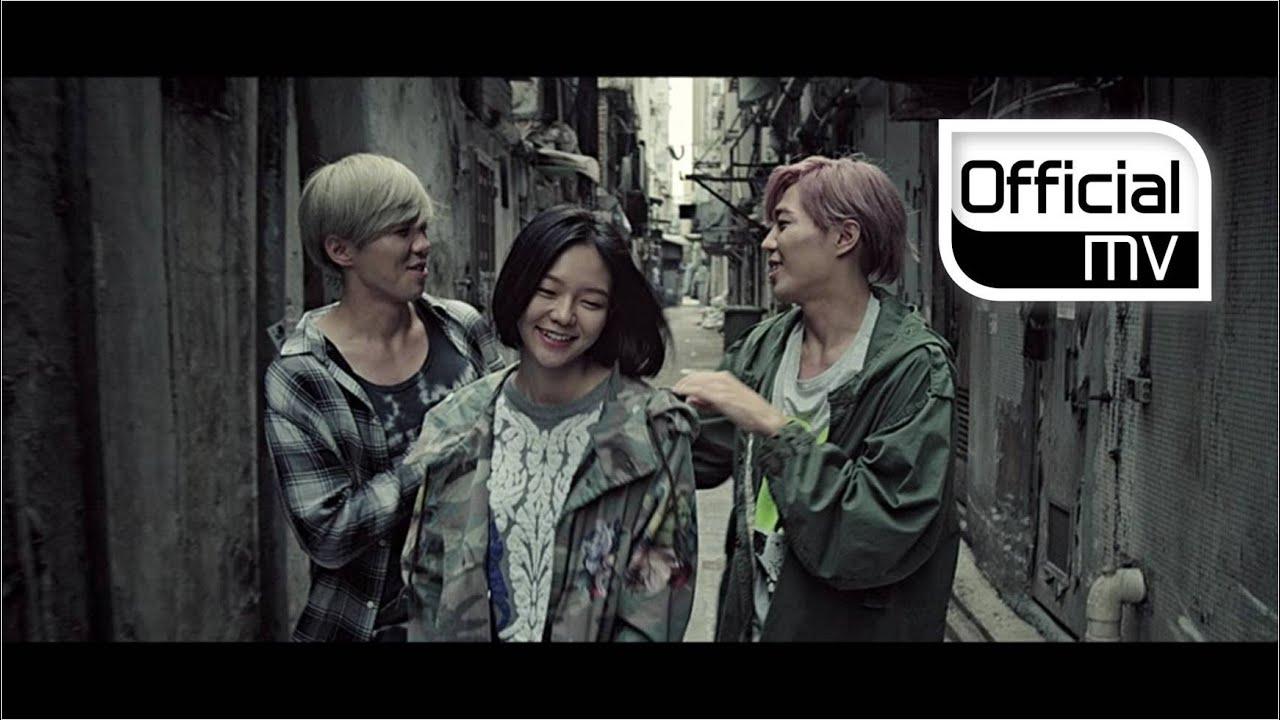 [MV] TASTY(테이스티) _ Day'n Night (떠나가) #1