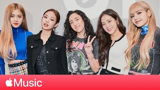 BLACKPINK Chart Takeover | Beats 1 | Apple Music
