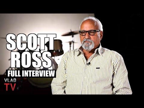 Private Investigator Scott Ross on Working w/ Michael Jackso