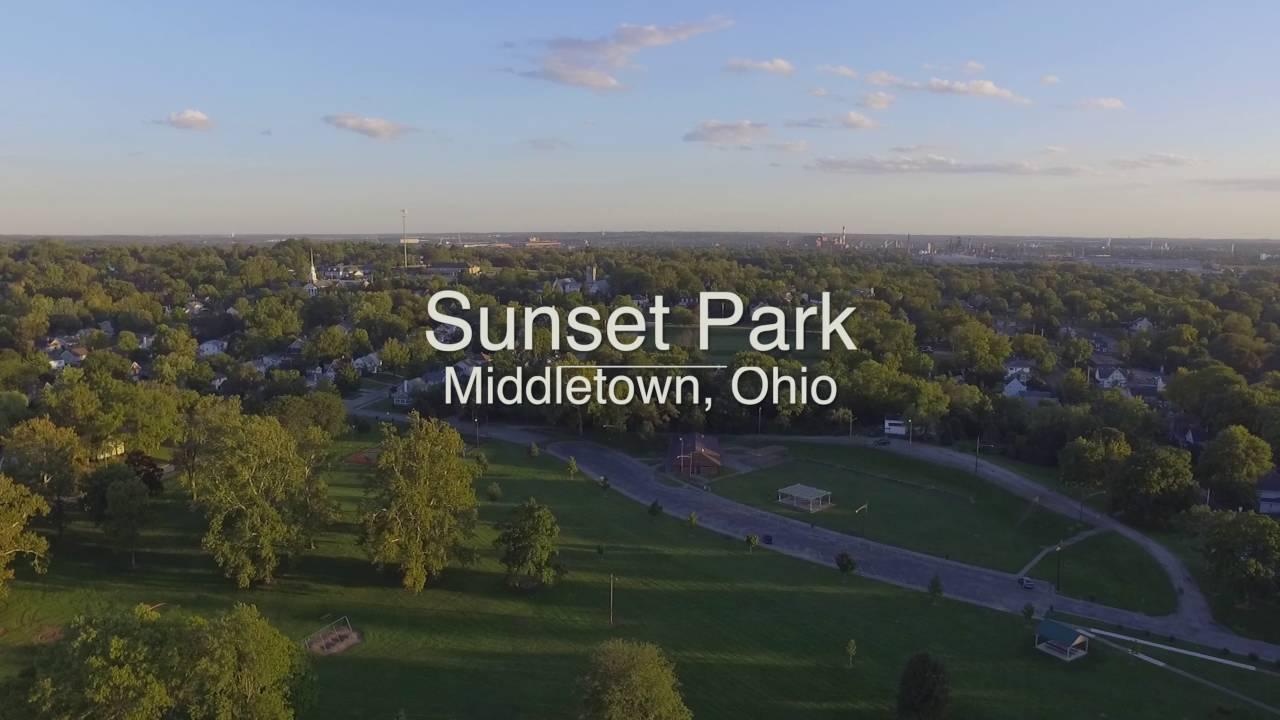 Middletown, Ohio Map  |Arbys Middletown Ohio
