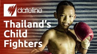 After the death of a teen fighter, is Muay Thai an ancient art form, or child abuse?