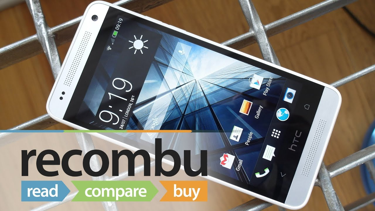 HTC One Mini review: In-depth