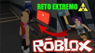 ESTE RETO ES IMPOSIBLE 🤬 | Flee the Facility | ROBLOX