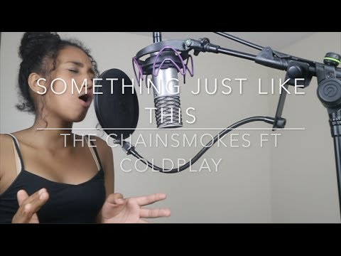 Something Just Like This - The Chainsmokers and Coldplay (Harmonie London Cover)
