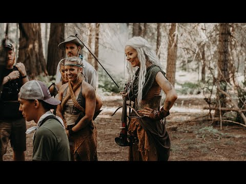 Lindsey Stirling - Artemis (Behind the Scenes)