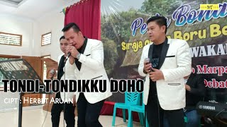 "Download Mp3 Fluu..!! "" Tondi-tondikku Doho ""     Nirwana Trio Live 》cover."