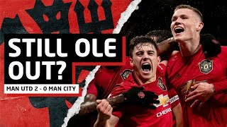 Manchester united beat city for the third time this season... a quality performance from man gives us 2-0 victory! goals coming ...