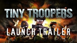 Tiny Troopers (PC/MAC) DIGITAL