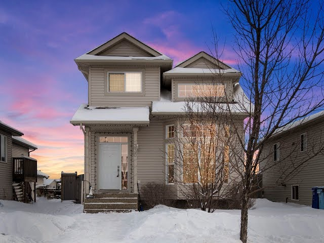 SOLD! | 330 Plamondon Drive, Timberlea, AB (5 Bed, 5 Bath)