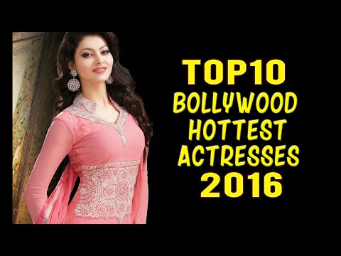 Top 10 Hottest Bollywood Actresses 2016 | Sexiest Actresses | Sunny Leone, Kareena Kapoor