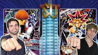 Best Starter Deck Yugi and Kaiba Reloaded Opening Review & Comparison!