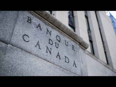Expect A Bank Of Canada Rate Cut In December: Capital Economics