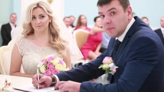 Свадьба Татьяна + Владимир
