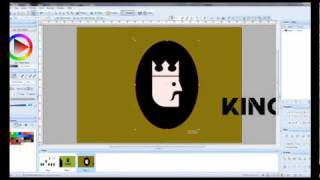 how to design a logo using vector program , london graphic design