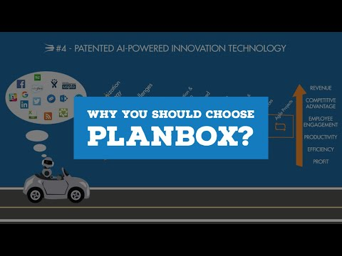 Why Planbox?