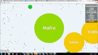 Agar.io - 7 HUGE Tips & Tricks!