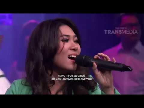 LIVE WITH TRIO LESTARI - Kau Adalah (Isyana Ft. Gading)