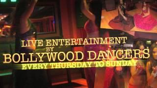 Bollywood dancers @ Club Tamingo - London Mujra