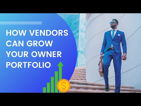 How Vendors Can Help Grow Your Property Management Business