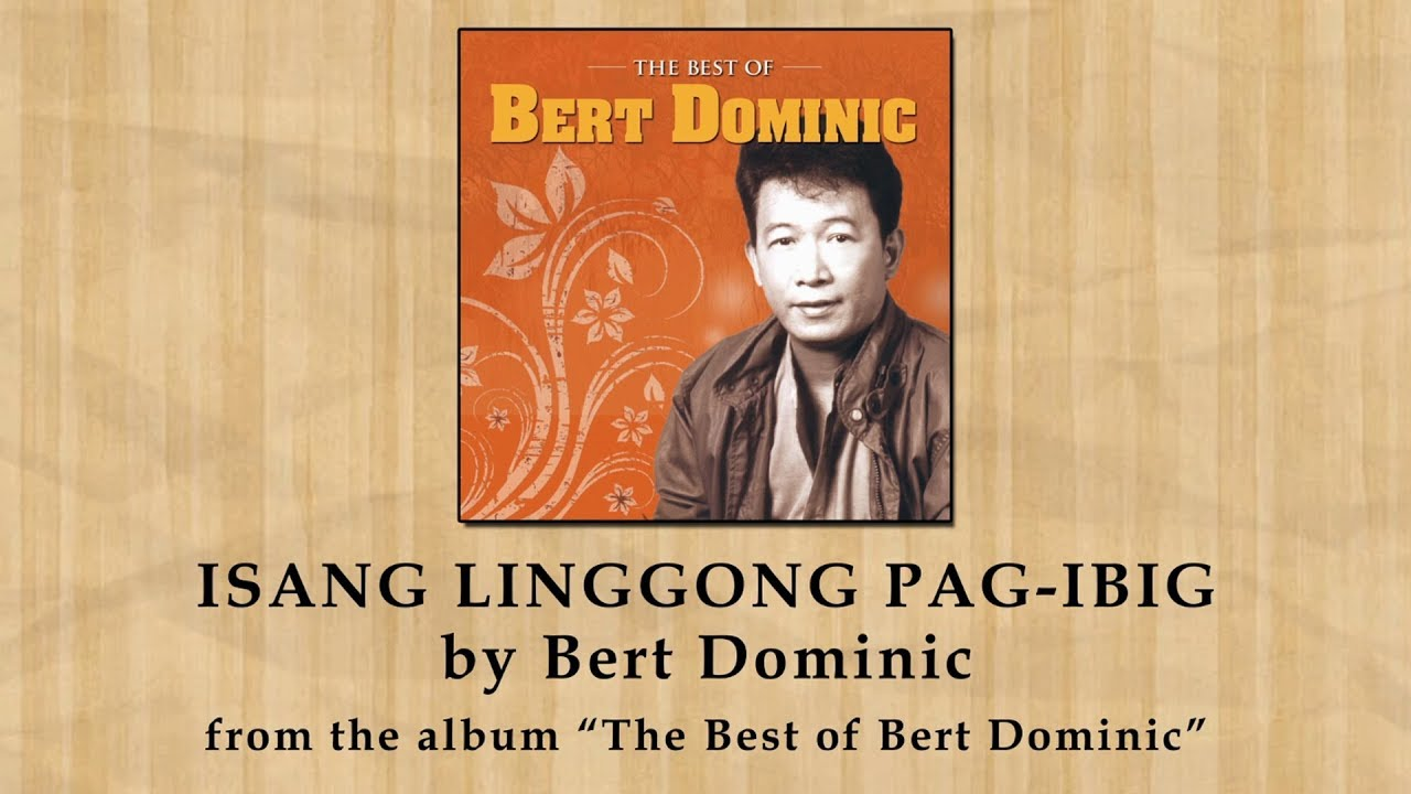 bikining itim bert dominic mp3