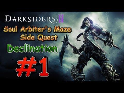 Darksiders II - Soul Arbiter