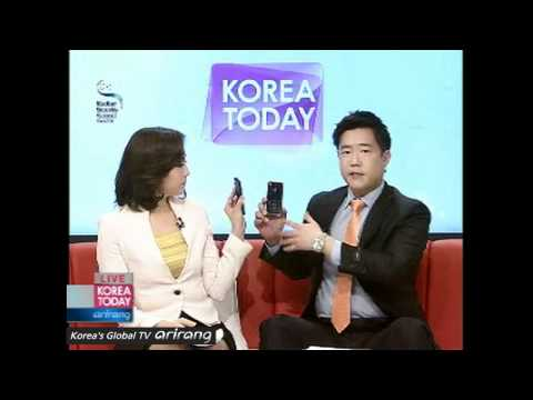 Samsung vs. Apple Patent Feud [Korea Today]