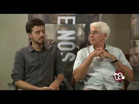 post - Entrevista Paulo e Pedro Morelli - Entre Nós