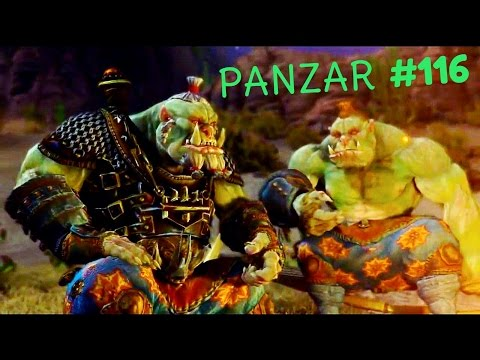 видео: panzar - берсерк и танк наводят шорох #116
