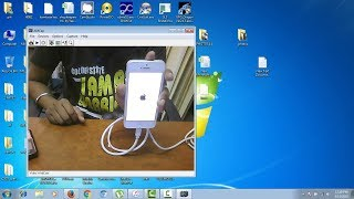 Apple iPhone flashing   restore and update in Hindi