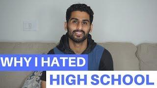 The Reason I HATED High School